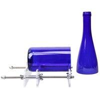 Инструмент для резки стеклянной бутылки Профессиональный инструмент для резки Бутылок Резак для стеклянной бутылки DIY Инструменты для рез...