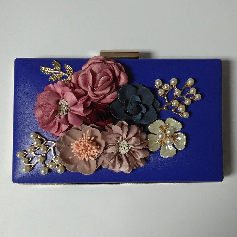 jantar de casamento sacolas de Tipo de Estampa : Floral