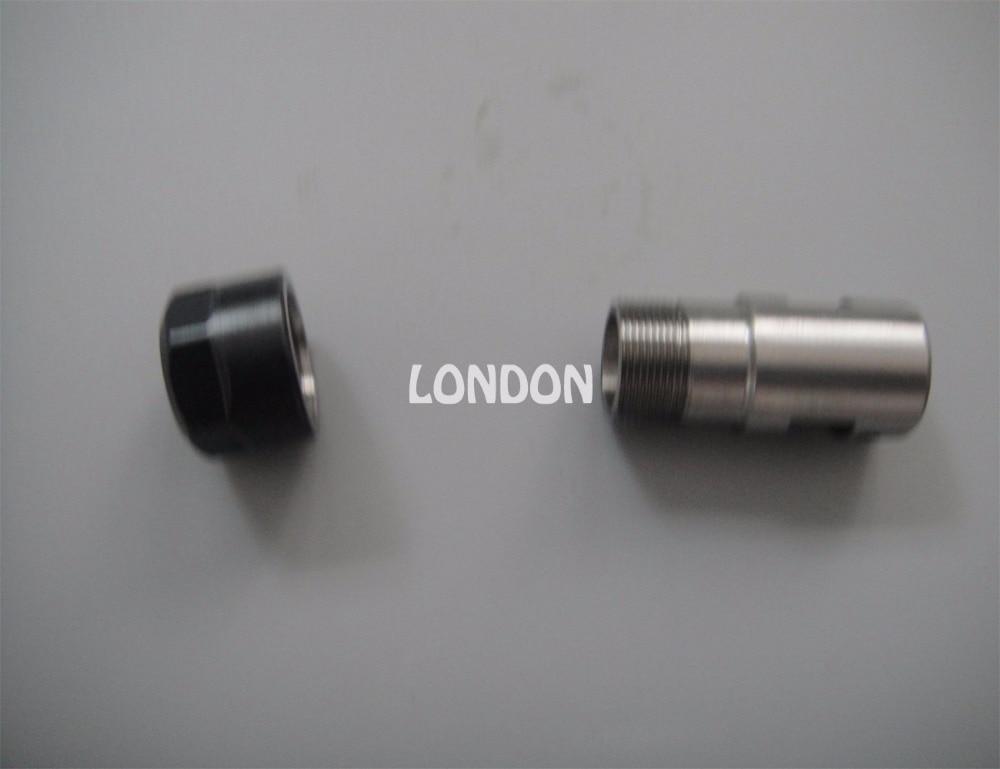 verpstės staklių suspaudimo strypas ER11 velenas 5 variklio pailgintas užveržimo peilis graviravimo staklės gręžimo komplektas pasiimti su ER11 3.175