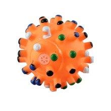 Новые Товары Для Животных Собаки Поставки Pet Игрушка Мяч Игрушка Собака Шарик Игрушки Скрипучий Игрушки Шарлатан Aug8