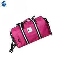 New Style Organizer Handbag Shoulder Gym Bag Large Capacity Bags For Women Training Bags Waterproof Men Sport Bags