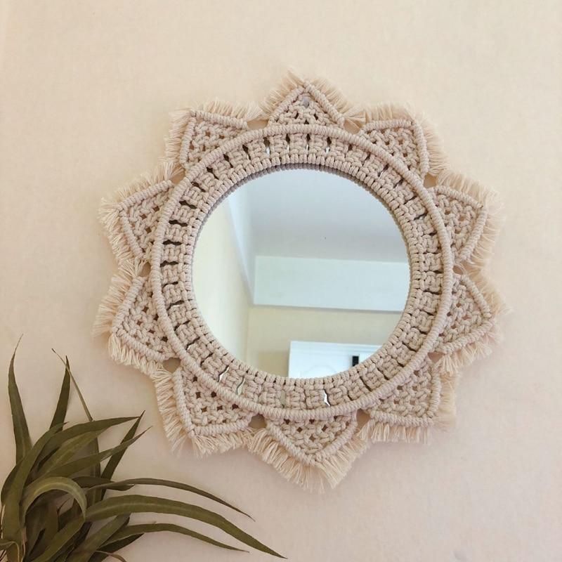 B 35cm have mirror