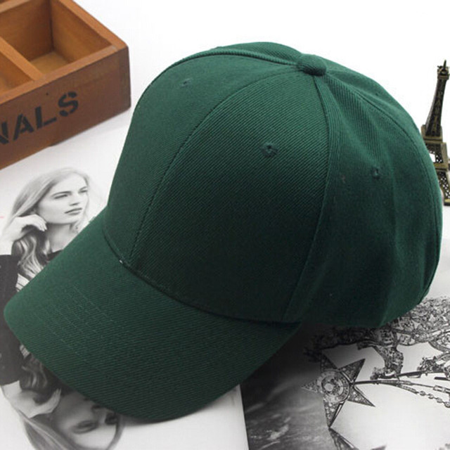 Unisex Base-ball Caps 3