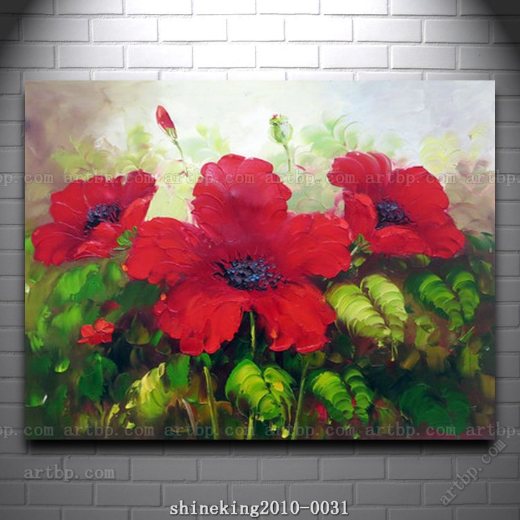 Popular wall panel decor buy cheap wall panel decor lots for Materials for canvas painting