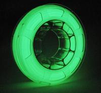 Fabrik 3D druck verbrauchs 3D druck stift verbrauchs 3D print filament luminous grün blau rot PLA importierten rohstoffen-in 3D Druck-Materialien aus Computer und Büro bei