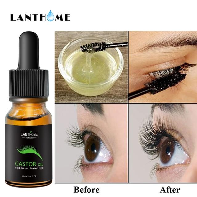 Natural hair growth serum essence 4