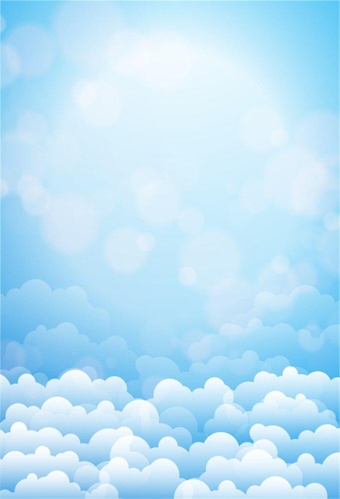 Картинка небеса для детей
