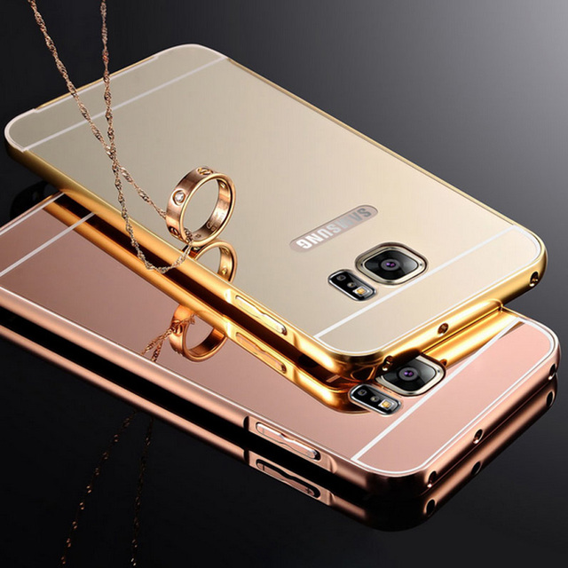 samsung s6 mirror case