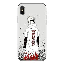 Naruto Case For iPhone