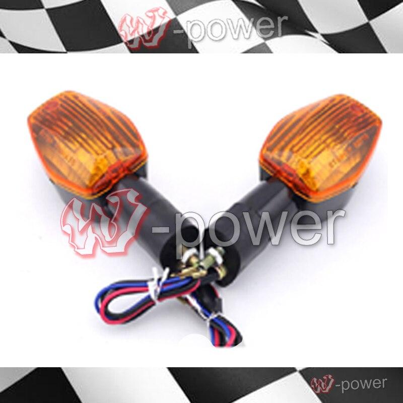 Fite For HONDA CB 400 06-15 / CB600F 07-15 / CBF 600N 08-10 Motorcycle Front / Rear Indicator Light Indicator One