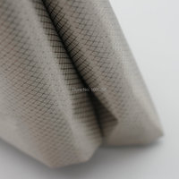 EMI67 R RFID Blocking Fabric For Wallet Inner Shielding