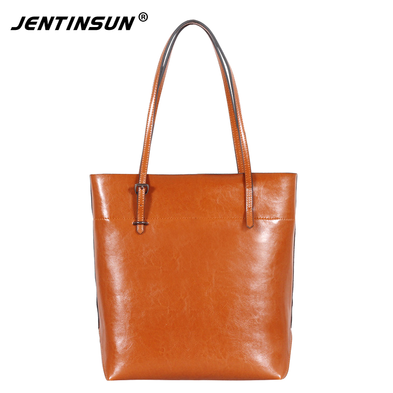 Fashion Women Handbag Genuine Leather Women Bag Large Capacity Tote Bag Big Ladies Shoulder Bags Famous Brand Bolsas Feminina