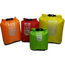 Camping-Equipment Bag-Pack Sack Boating Sailing Rafting-Kayaking River Swimming Waterproof