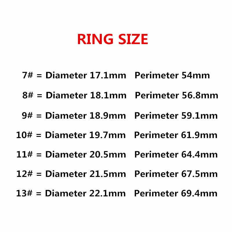KLDY США военный кольцо мужские черные/серебряные кольца-печатки 316L нержавеющая сталь США волонтер армейские украшения дропшиппинг 2019