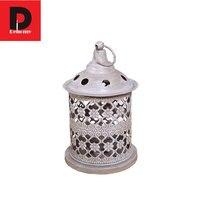 Dehomy 10 17CM Candelabra Moroccan Lantern Votive Candle Holder New Arrival Decorative Hanging Lantern Vintage Candlesticks