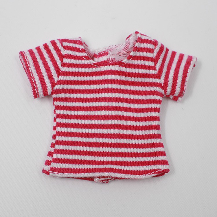 Neo Blythe Doll Striped T-Shirts 10