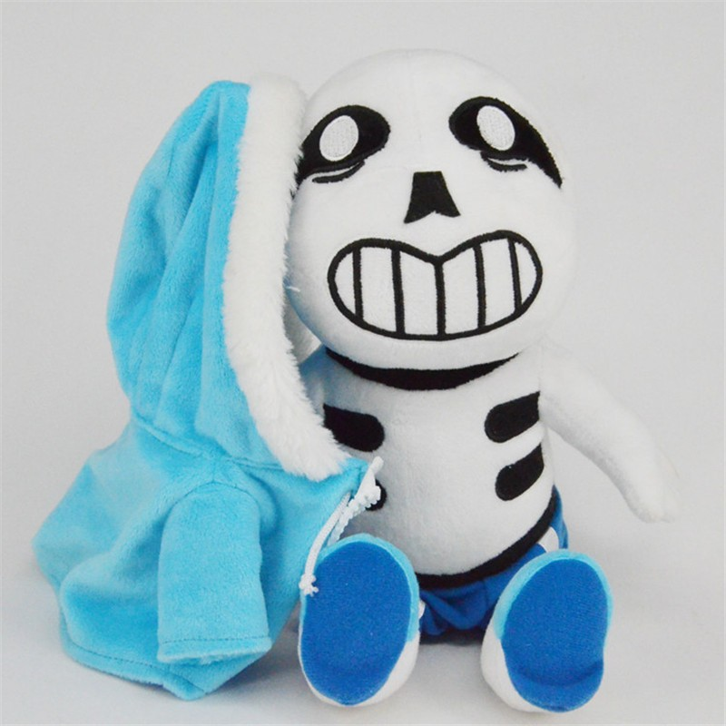 2016 New Hot 30cm12 Undertale Plush Sans Papyrus Undyne Alphys MTT Flower Miss Spider Peluche Toys Dolls Brinquedos Gift for Children  (18)