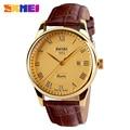 Мода Повседневная Часы Кварцевые Британский Стиль Бизнес Часы Для Мужчин Авто Дата Наручные Часы Мужские Случайный Montre Homme Reloj