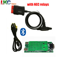 High Preformance TCS CDP Pro Plus DS150E With 8 Car Cable For Cars Trucks Generic Auto