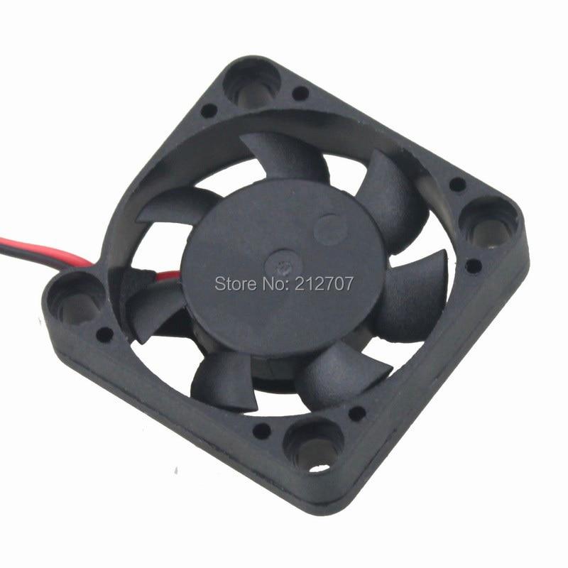 30x30x7mm 12v fan 11