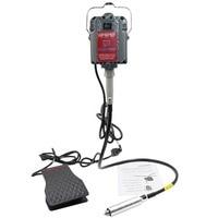 110V Jewelry Make Tools Flexible Shaft Drill Motor Flex Shaft Grinder Foredom Rotary Tool Machine Jewelers Kit