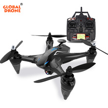 Global Drone GW198 Professional FPV Brushless Quadcopter with 1080P HD Camera Follow Me GPS Drone RC