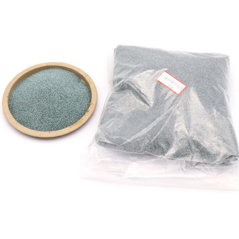 Polishing Powder Silicon Carbide 36-8000# Powder Polishing Tools For Circuit Board Metal Glass