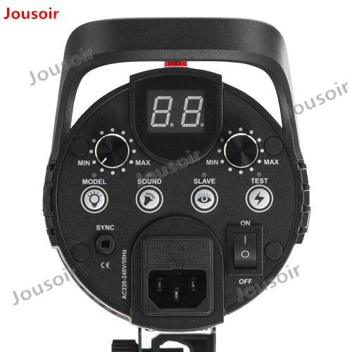 Godox-DE400-Studio-Flash-Light-400W-GN65-Compact-Strobe-Lighting-Photography-Lamp-Head-400Ws