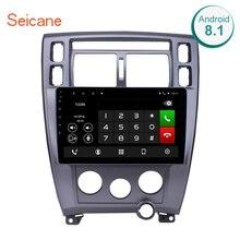 Seicane Android 8,1 10,1 «автомобиль радио gps навигации для hyundai Tucson левой руки вождения 2006 2007 2008 2009 2010 2011 2012 2013