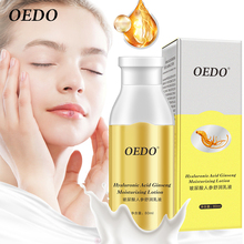 Face Care Emulsion Hyaluronic Acid Ginseng Moisturizing Lotion Skin Care Whitening Panax Ginseng Acne Treatment Anti-Aging