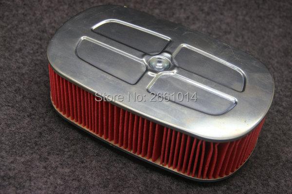 Frete grátis motocicleta motorbike filtro de ar adequado para honda xr250 xr250l xr250r xr400r xr600r xr650l 93-02 novo