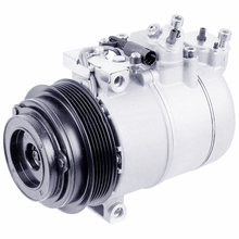 Compressor For Mercedes W140 Auto Air Conditioning 0002340911 0002303911 0002306811 0002307011