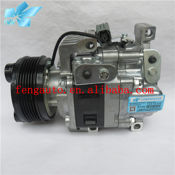 Gowe Air Conditioning Compressor For Car Mazda Cx 7 All: Auto Air Ac Compressor For Mazda Cx 7-in A/C Compressor
