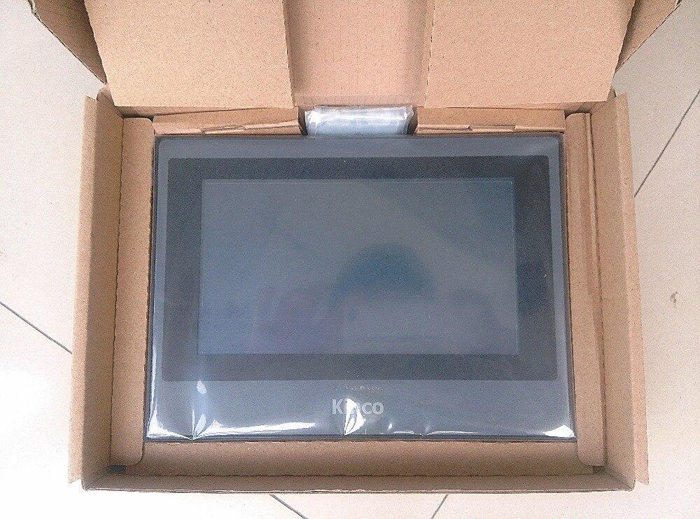 MT4434TE KINCO 7 pouce HMI Écran Tactile 800*480 Ethernet 1 Hôte USB nouveau dans la boîte