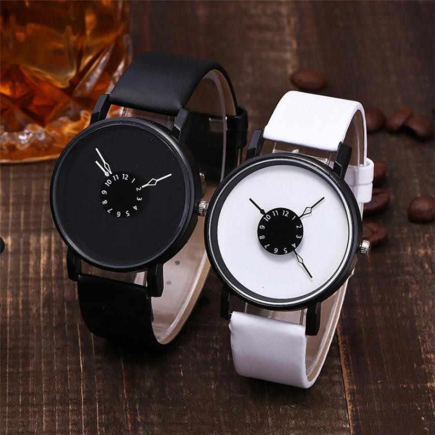 Vansvar kobiety na co dzień skóra quartz Newv pasek zegarka analogowy zegarek na rękę kobiet zegarki Top marka luksusowe bajan Kol Saati