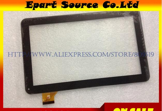 A+ 10.1inch for Irbis TX58 TX59 tablet pc external capacitive touch screen capacitance panel