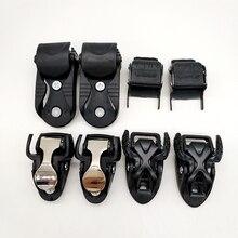 Роликовых коньков части скейт аксессуары с осью мужского и женского винты