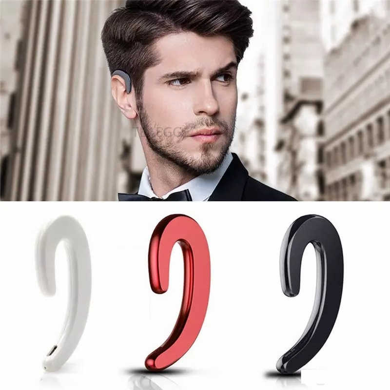 Universal Y-12 Sports Wireless Bluetooth Earphones Stereo Headset Earpiece Headphones HD Call For iPhone Samsung Xiaomi Android