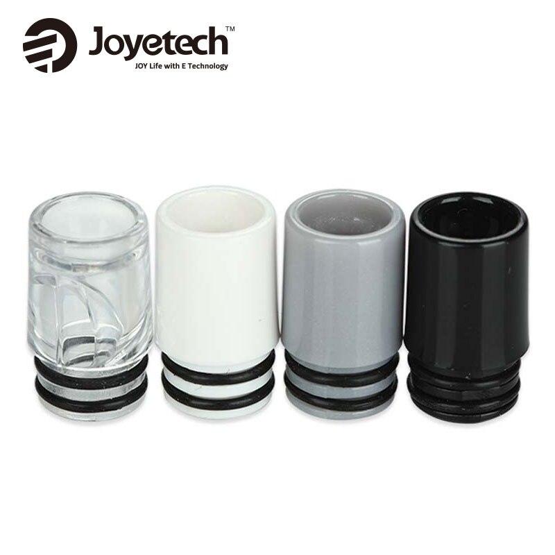 Original 5pcs Joyetech eGo AIO Spiral Mouthpiece Replacement Mouth Drips for Joyetech ego AIO Atomizer E cigarettes Accessory