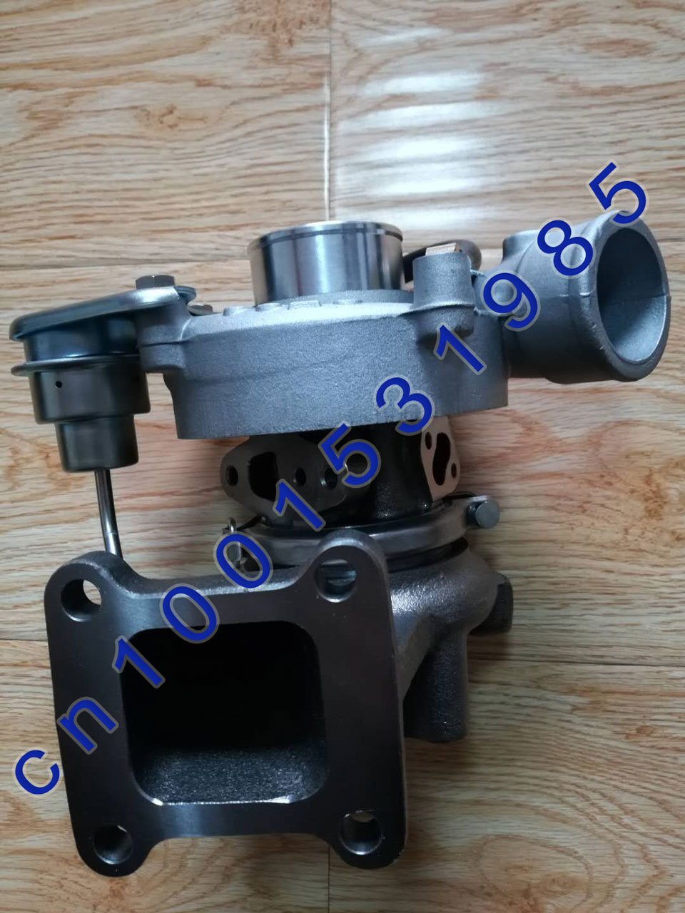 TURBO CT20 17201-54060 pour moteur OYOTA HILUX/HIACE/LAND CRUISER 2.4L D 2LT 1995-1998 T