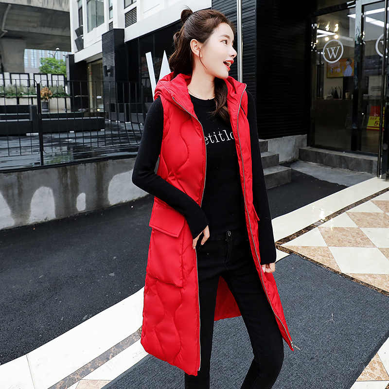 Goedkope groothandel 2018 nieuwe herfst winter Hot selling vrouwen mode casual vrouwelijke mooie warm Vest Bovenkleding Y75