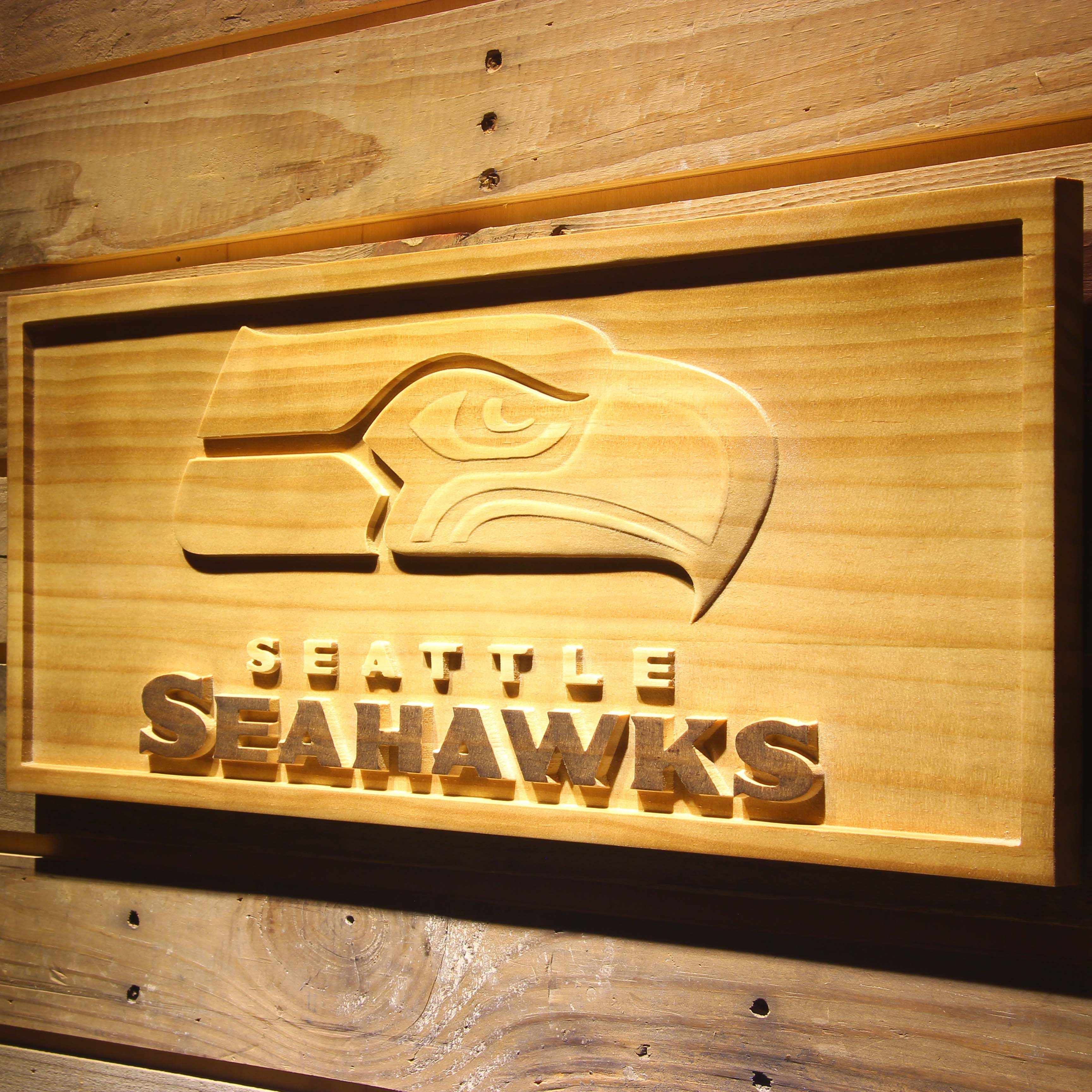 04ef3395 Detail Feedback Questions about Seattle Seahawks Football Beer 3D ...