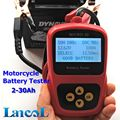 LANCOL Motorcycle battery tester / Motorcycle Diagnostic Tool MICRO-30  2-30Ah