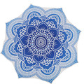 Round Beach Towel Indian Mandala Tapestry Beach Hike Picnic Blanket Yoga Mat Shower Towel Bohemian New