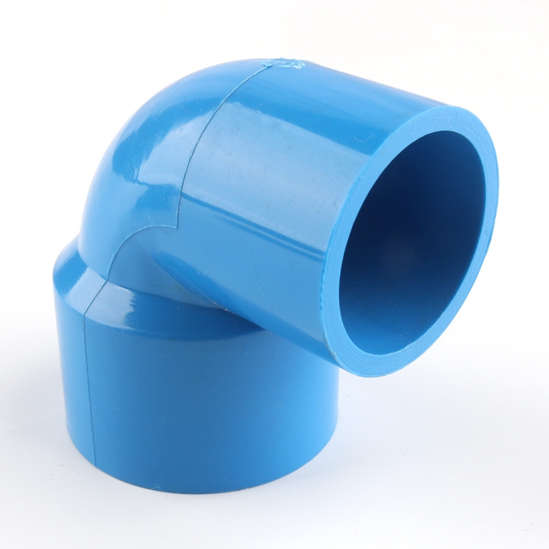 Pipe Fittings /& Accessories 1pc 40 50mm To 20 40mm PVC Reducing Elbow Joints Aquarium Fish Tank Fitting Agricultural Irrigation Garden Water Pipe Connectors Color : 40 25mm, Diameter : Blue