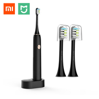 Original Xiaomi Soocare X3 Soocas Upgraded Electric Sonic Smart Toothbrush Bluetooth Waterproof Wireless Charge Mi Home