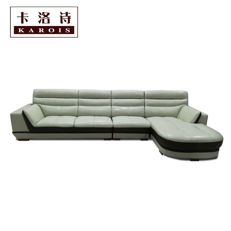 vergelijk prijzen op leather sofa with chaise online winkelen