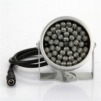 New Arrival High Quality 48 LED For Illuminator Light Lamp CCTV IR Infrared Night Vision Security