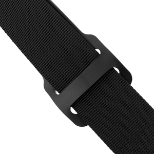 Image 5 - 2pcs Scuba Diving Tank Cylinder Strap Weight Webbing Belt with Buckle Black
