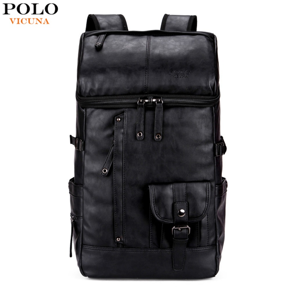 VICUNA POLO High Capacity Men Backpack For Traveling Large ...